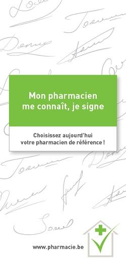 Pharmacien de référence
