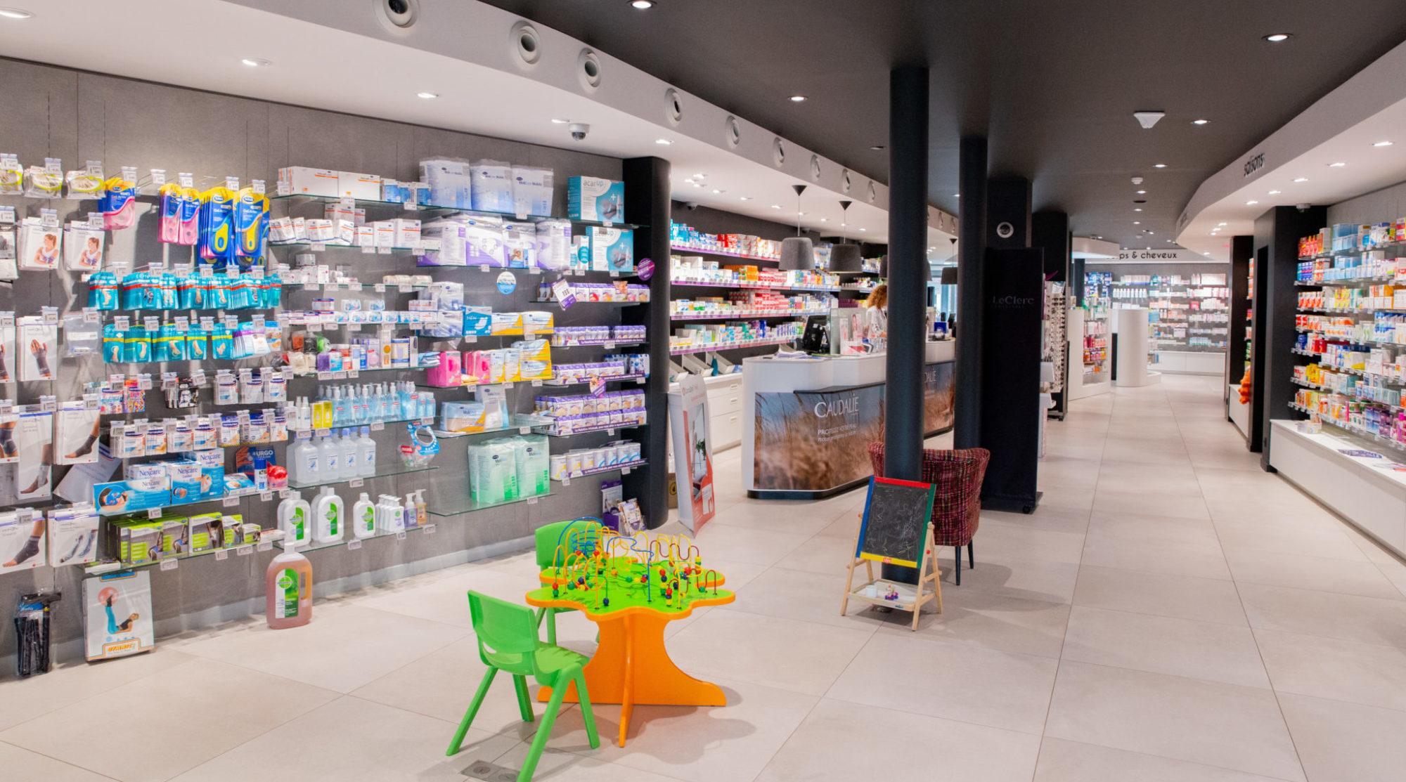 Pharmacie Sabrine Elsen à Beaufays